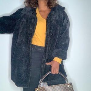 Jackets & Blazers - 💄✨💄 WINTER-ready reversible coat 💄✨💄
